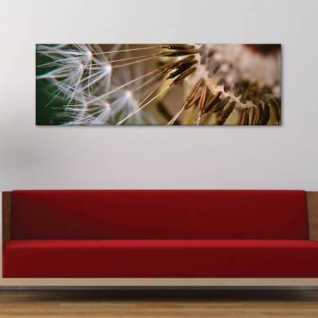 Dandelion dream - pitypang - vászonkép