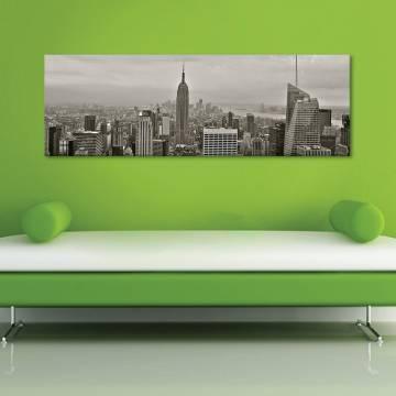 The city - nagyváros - vászonkép