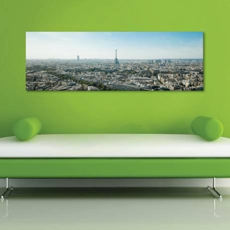 It's Paris - Párizs vászonkép