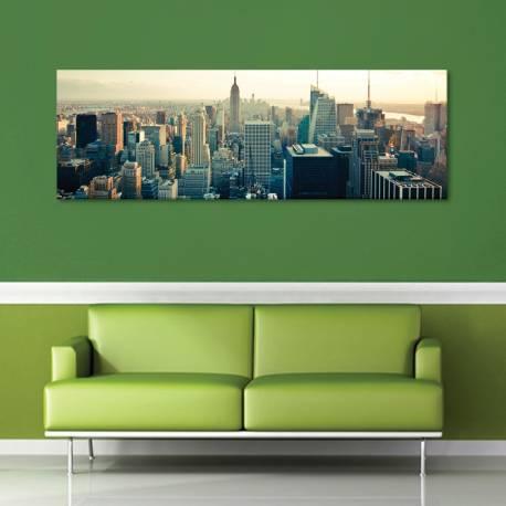 A day in Manhattan - egy nap New Yorkban vászonkép