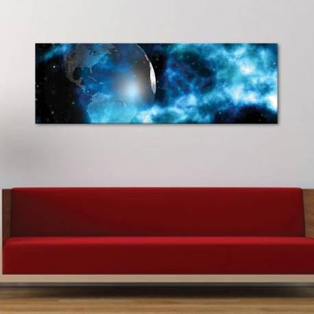 Universum - Univerzum vászonkép