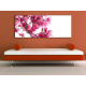 Simply beautifull - magnolia vászonkép 100285