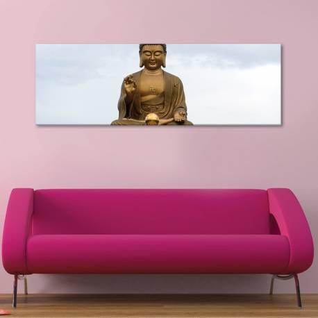 Buddha - vászonkép