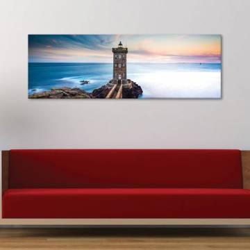 Light house - világító torony - vászonkép
