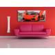 Aventador - sportautó vászonkép 100384