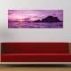 Purple dreams - lila álmok - vászonkép