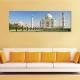 The great Taj Mahal - vászonkép