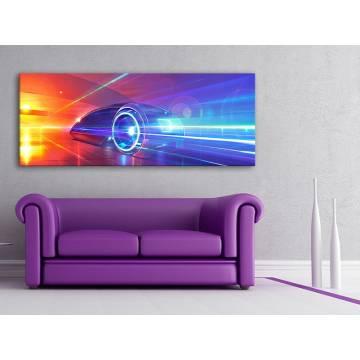Neon speed - 100176