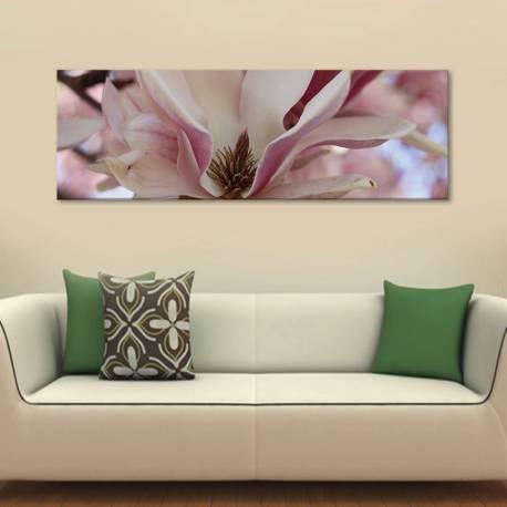 Magnolia - vászonkép - 1
