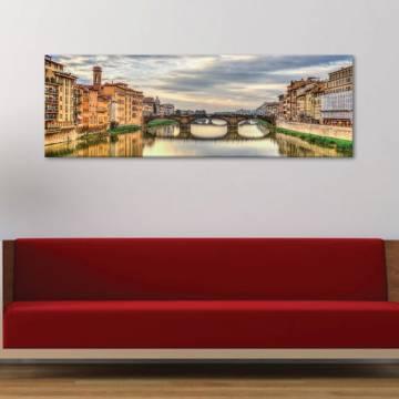 Beautyful Florence - vászonkép