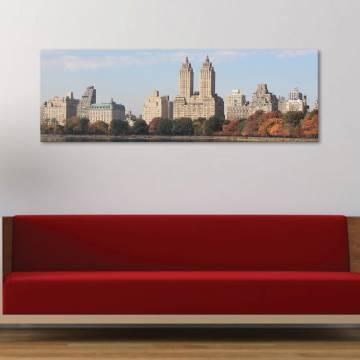 Central Park - Central Park vászonkép