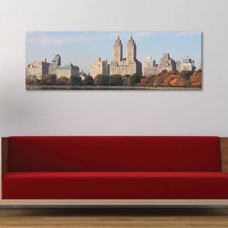 Central Park - Central Park vászonkép - 1
