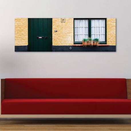 My house - Édes otthon vászonkép - 1