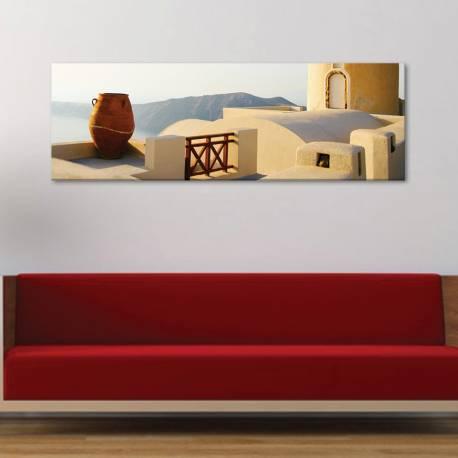 Greek style - görög stílusban vászonkép - 1
