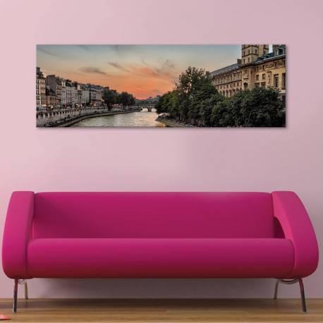 Rise of day - hajnal Velencében vászonkép