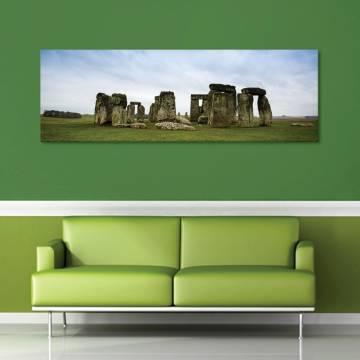 Stonehenge - Stonehenge vászonkép