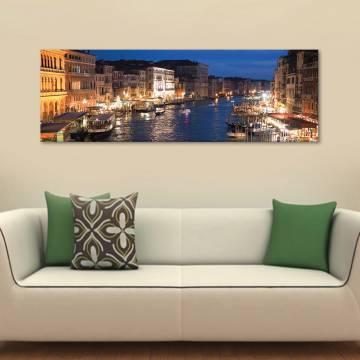 Venice - Velence vászonkép