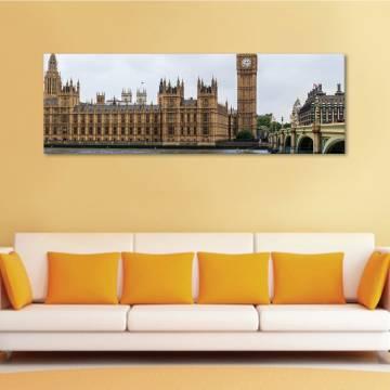 Big Ben - Big Ben vászonkép