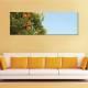 Orange tree - narancs fa vászonkép