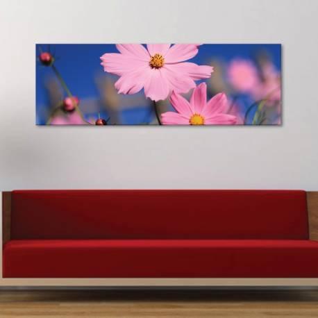 Medow flowers - réti virág - vászonkép