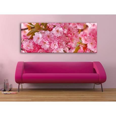 Pink dreams - rózsaszín virágok 100389