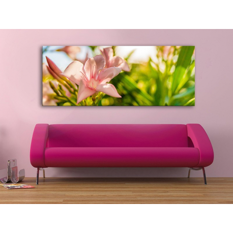 Bloom - virágzás vászonkép 100398