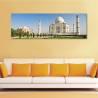 The great Taj Mahal - vászonkép - 1