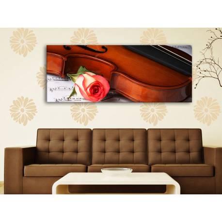 Romantic dreams - vászonkép 100416