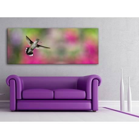 The Hummingbird - Kolibri - vászonkép 100486