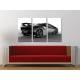 Három részes vászonkép - Lamborghini autós vászonkép - 3a-100206